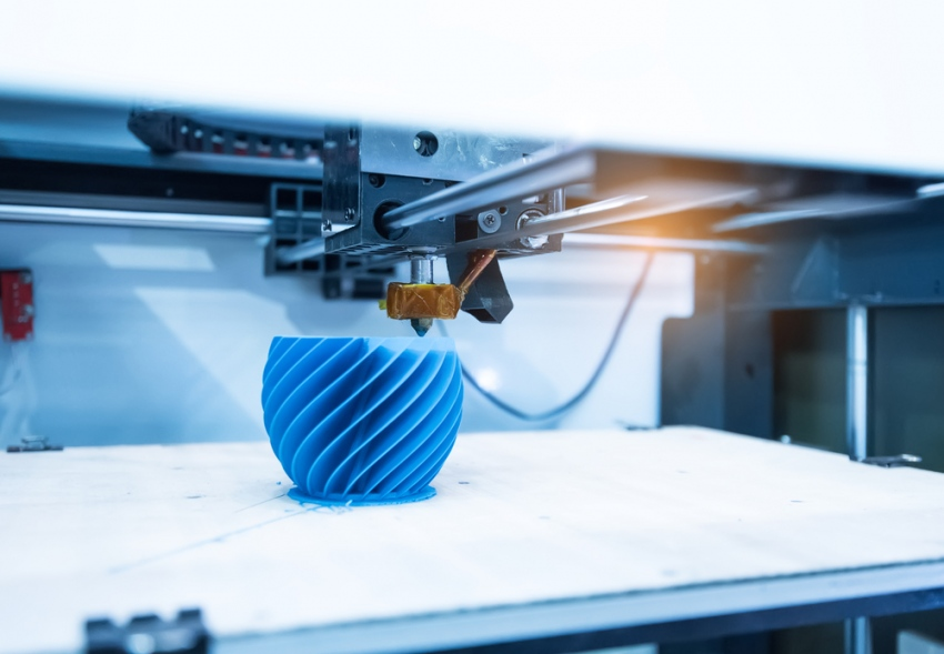 What Can 3D Printers Do In The Future?